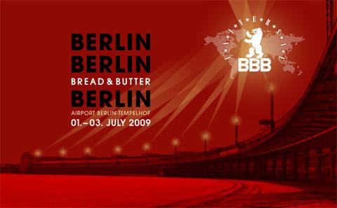 Screenshot von www.breadandbutter.com