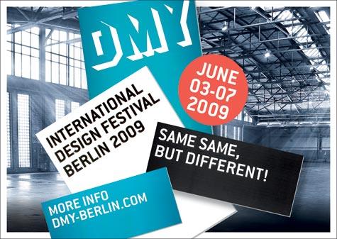 DMY Berlin 2009